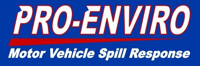 24/7 Motor Vehicle Fluid Spill Emergency Response